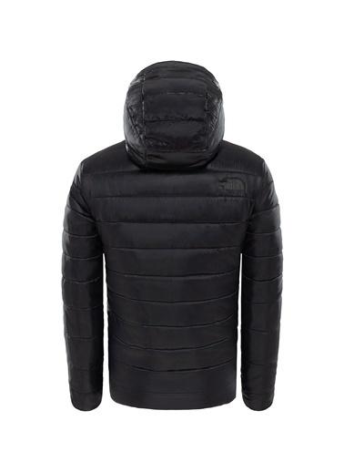 The North Face Erkek Çocuk Rev Perrito Ceket Nf0A3Cq2Kx71 Siyah